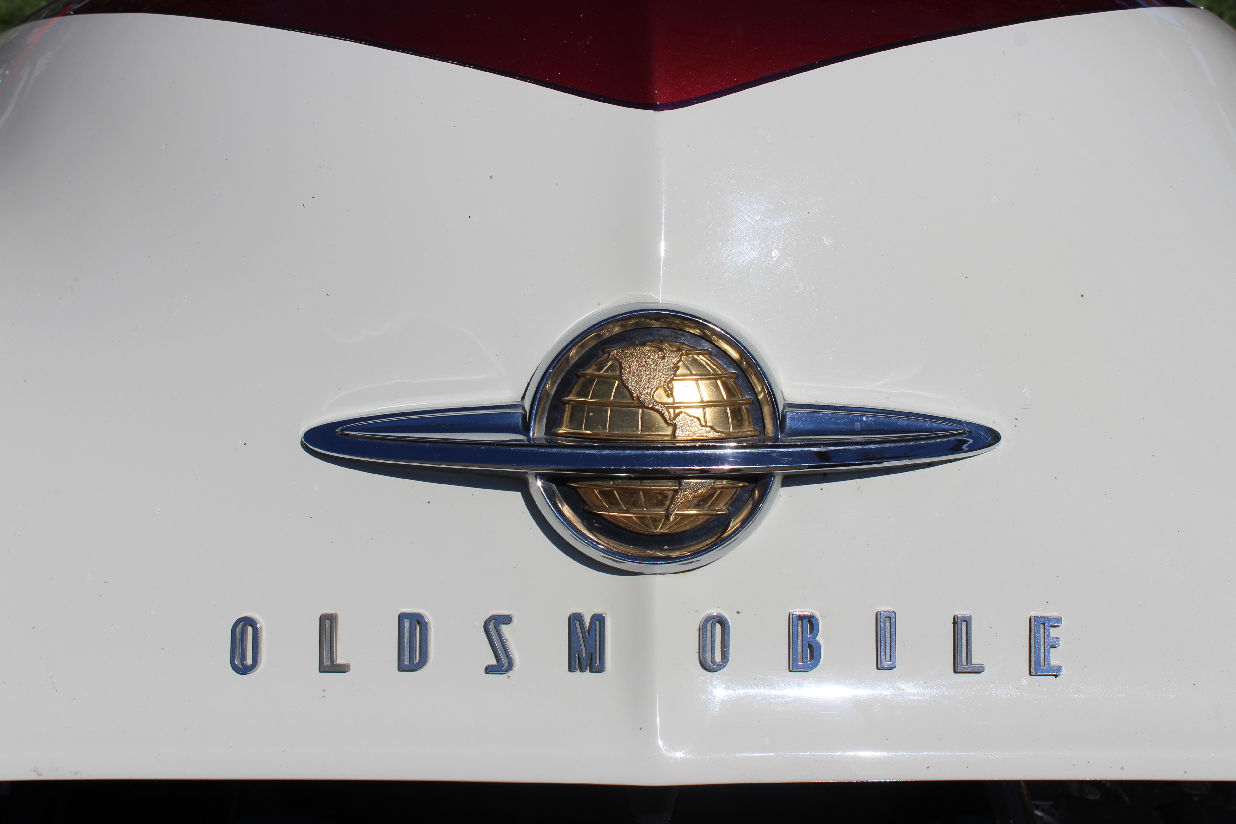 Good Guys Columbus 2018: Oldsmobile Bonus Footage – Five Lugs