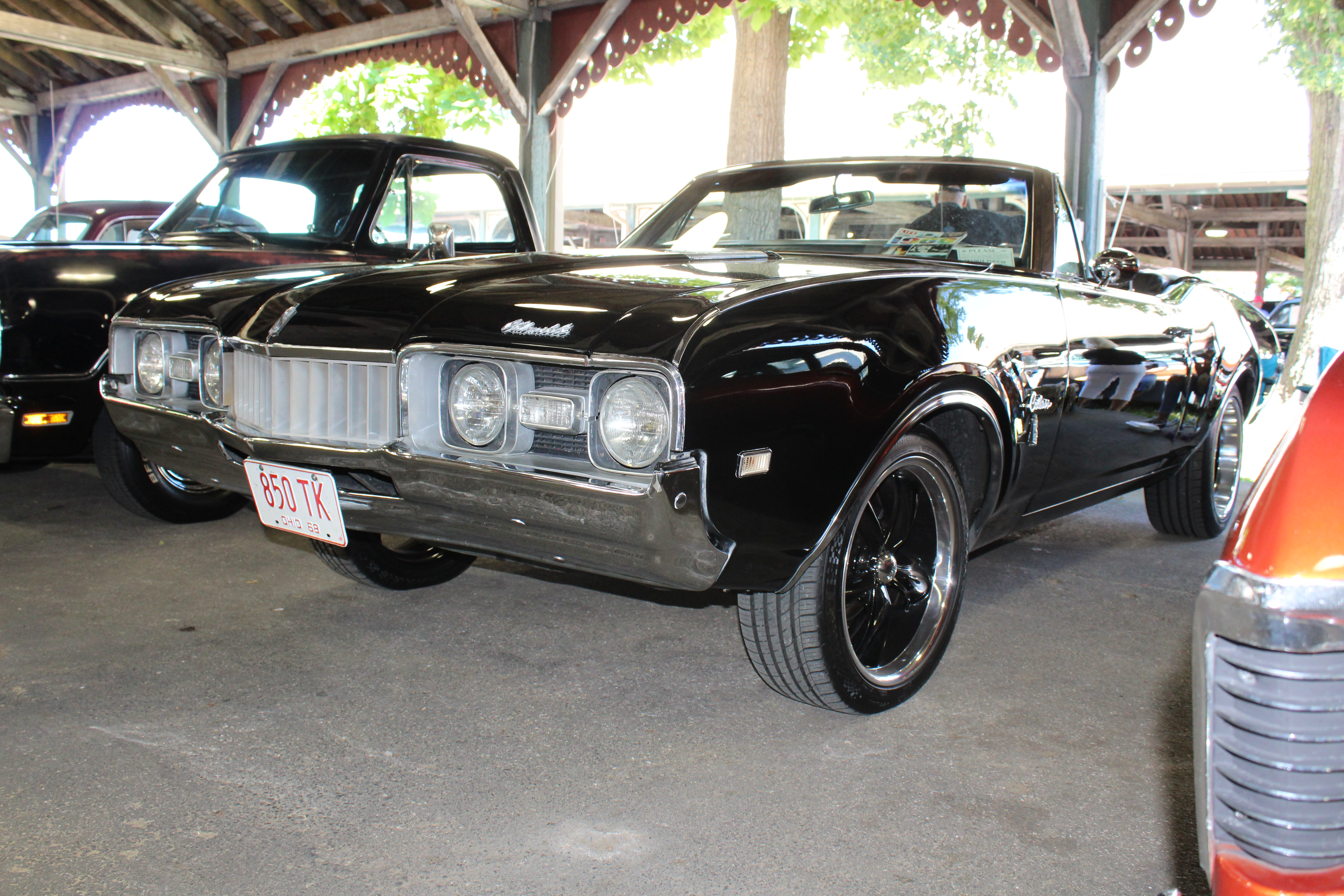 Oldsmobile — Blogs, Pictures, and more on WordPress